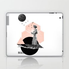 Too Late Laptop & iPad Skin
