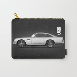 The 1964 DB5 Carry-All Pouch