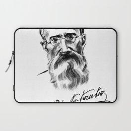 Rimsky-Korsakov Laptop Sleeve