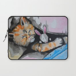 Bedtime story Laptop Sleeve