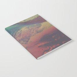 INFLUENCE II Notebook
