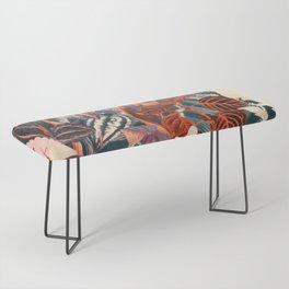 Native II Bench