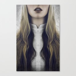 A Study in Symmetry  Canvas Print