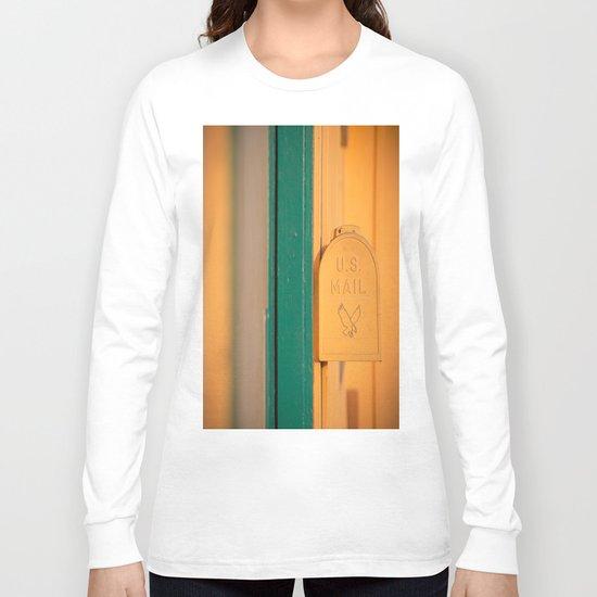 Got Mail? Long Sleeve T-shirt