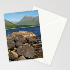 At Gualachulain Stationery Cards