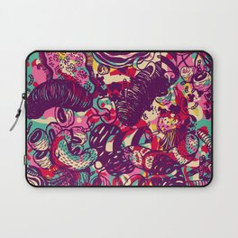 Species Laptop Sleeve