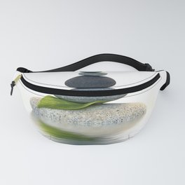 Balance And Harmony Fanny Pack