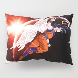 goku winged Pillow Sham