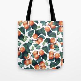Tropical Fruit #society6 #decor #buyart Tote Bag