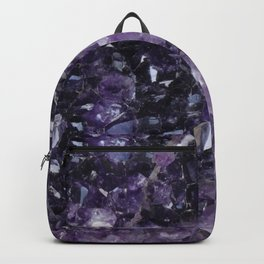 Amethyst Delight Backpack