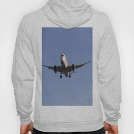 Boeing 787 Dreamliner Air India Hoody