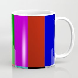 STATIC TV Coffee Mug