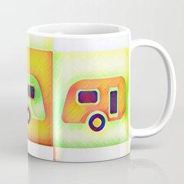 Cool Caravans Coffee Mug