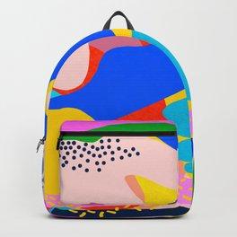 Unbridled Enthusiasm Backpack