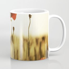Bright Blooms Coffee Mug