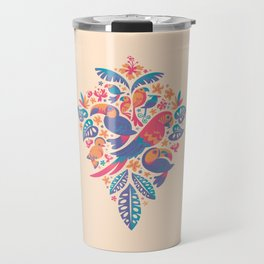 Tropicana II Travel Mug
