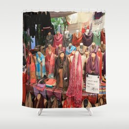 Nice Christmas Presents for Mum Shower Curtain