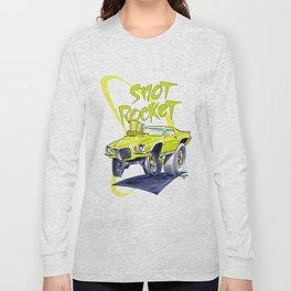 Camaro RS Long Sleeve T-shirt
