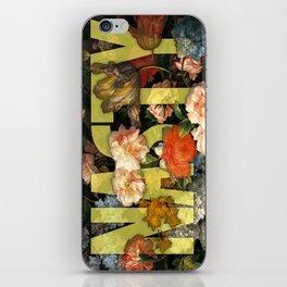Nasty iPhone Skin