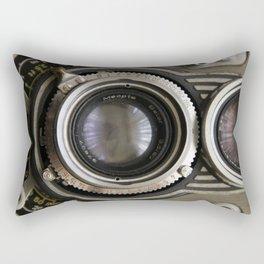photographer Rectangular Pillow