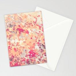 Acid Camouflage Stationery Cards