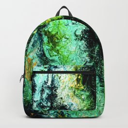 Viridescent Backpack