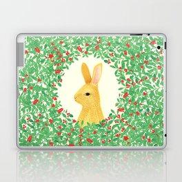 Lingon bunny Laptop & iPad Skin