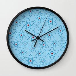School teacher #4 Wall Clock