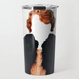 Loretta Travel Mug