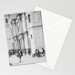 Saint Louis Cathedral, New Orleans 1910 Stationery Cards