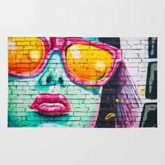 Street Superstar Rug