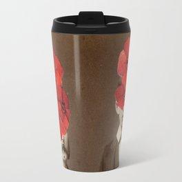Norman May Travel Mug