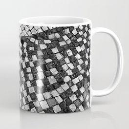 Mosaico A calçada portuguesa Coffee Mug
