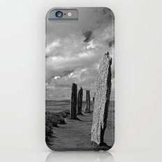 Ring of Brodgar iPhone 6s Slim Case