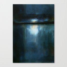 A Walk Through Repose Canvas Print