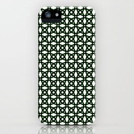 Black Medals (other colors too) iPhone Case