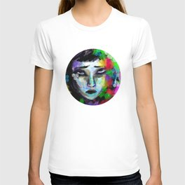 True Colours T-shirt