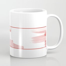 Neko mimi series AKA Coffee Mug