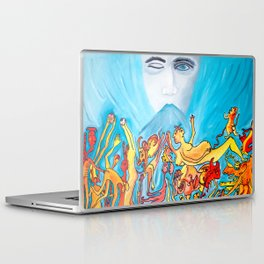 Demonii Laptop & iPad Skin