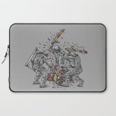 Police Brutality Laptop Sleeve