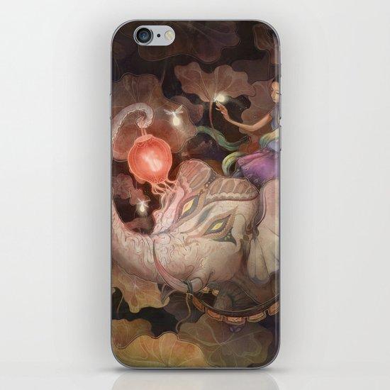 Guidance iPhone & iPod Skin