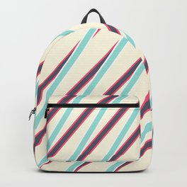 Weaved Backpack