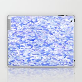 Road Speaks - Blues Laptop & iPad Skin