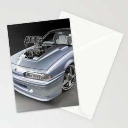Murat's Blown Big-Block Walkinshaw Stationery Cards