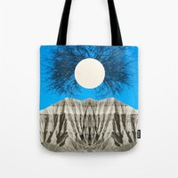 mythology Tote Bags featuring Mythology by ROCCA