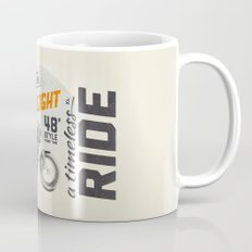 Forty Eight Mug