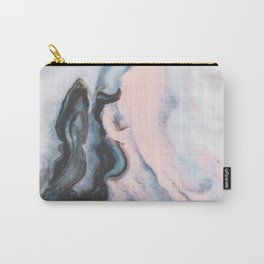 Modern marble 01 Carry-All Pouch