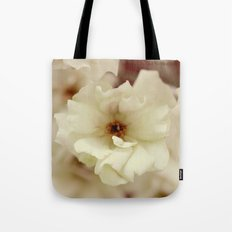 Vintage Dream Roses - JUSTART © Tote Bag
