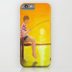 Fishin' iPhone 6s Slim Case