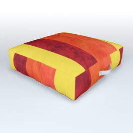Zesty Outdoor Floor Cushion
